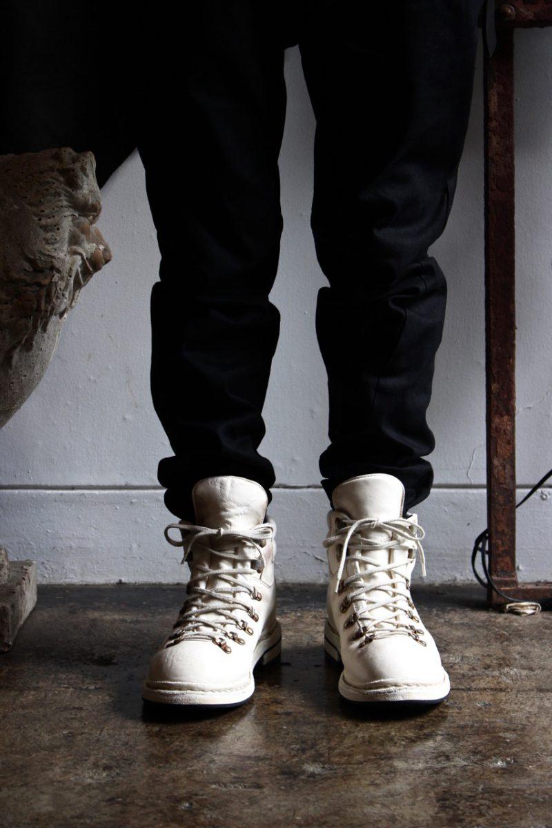 hiking boot - White Guidi 3fDncgqiV